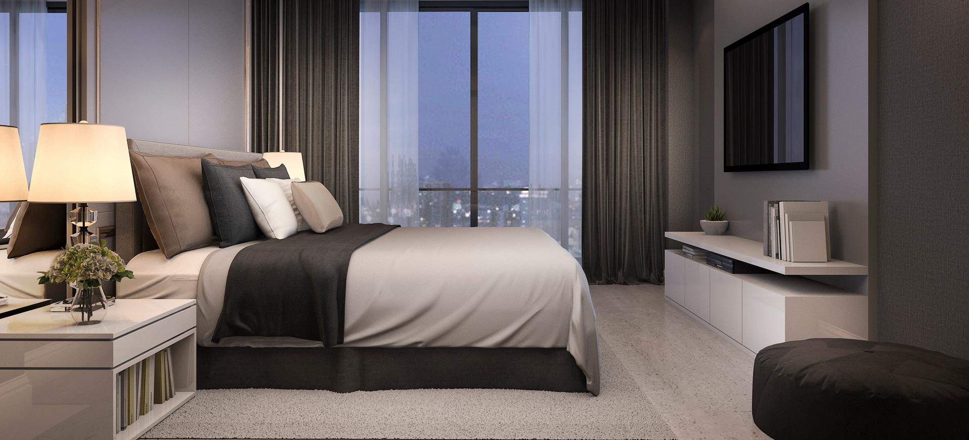 Λευκά Είδη Ξενοδοχείων – Υπνοδωμάτιο – Μπάνιο