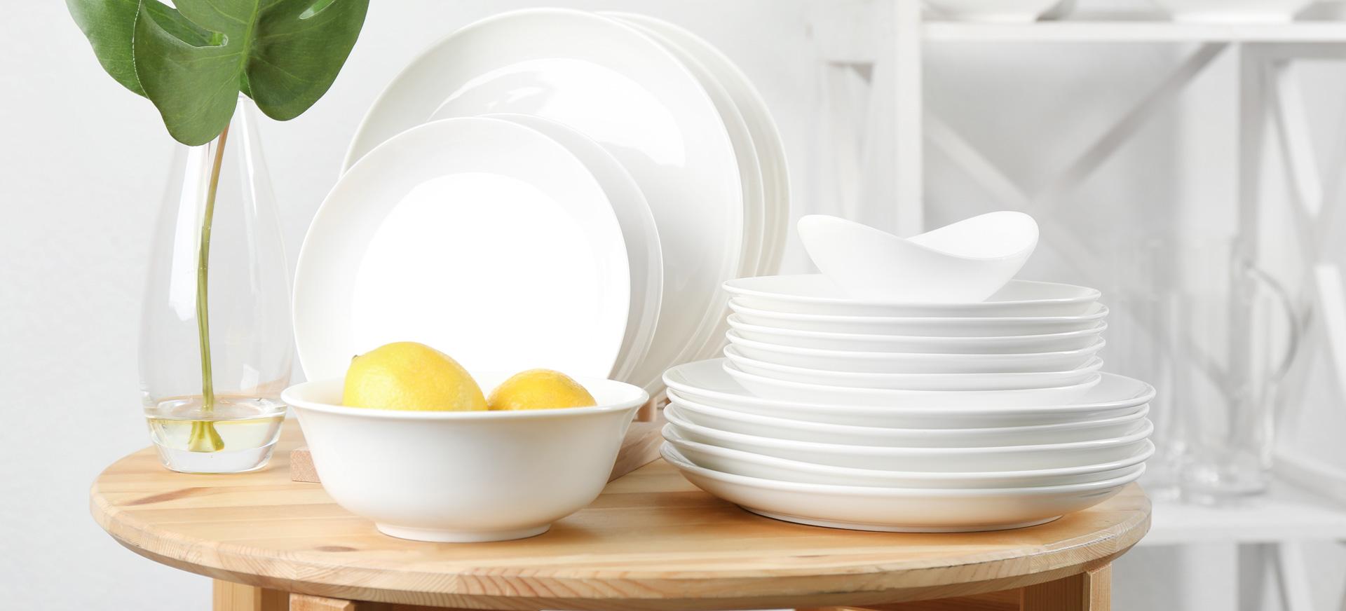 Πιάτα: Σετ Πιάτα & Σερβίτσια Πιάτων