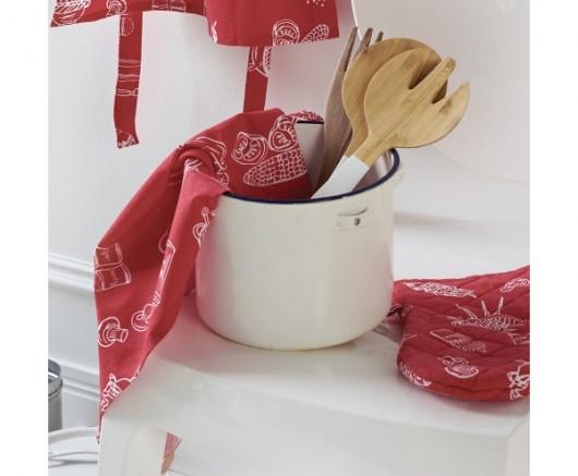 Πετσέτες Kουζίνας