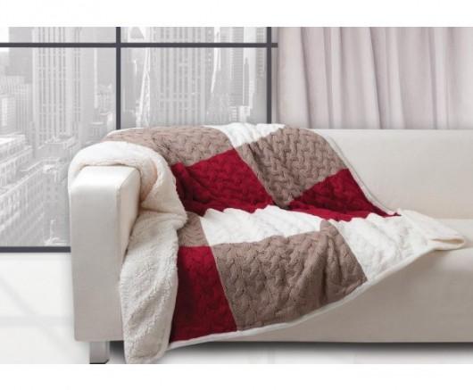 Κουβέρτες Kαναπέ
