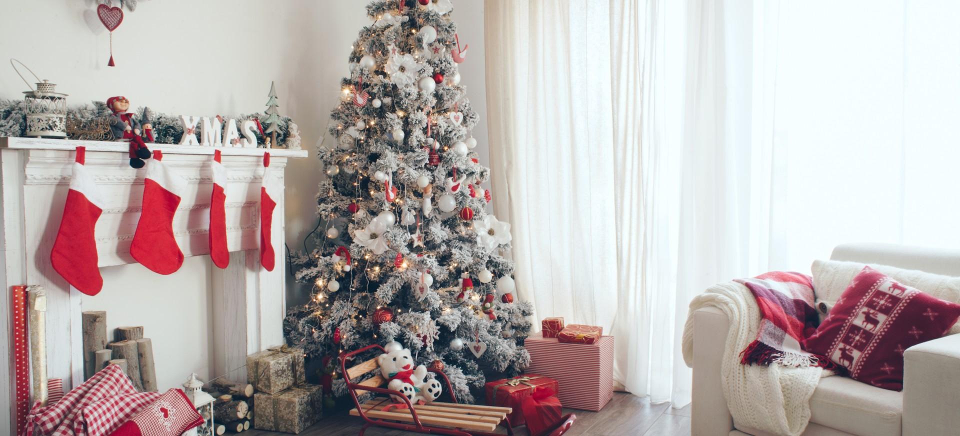Χριστουγεννιάτικα Είδη