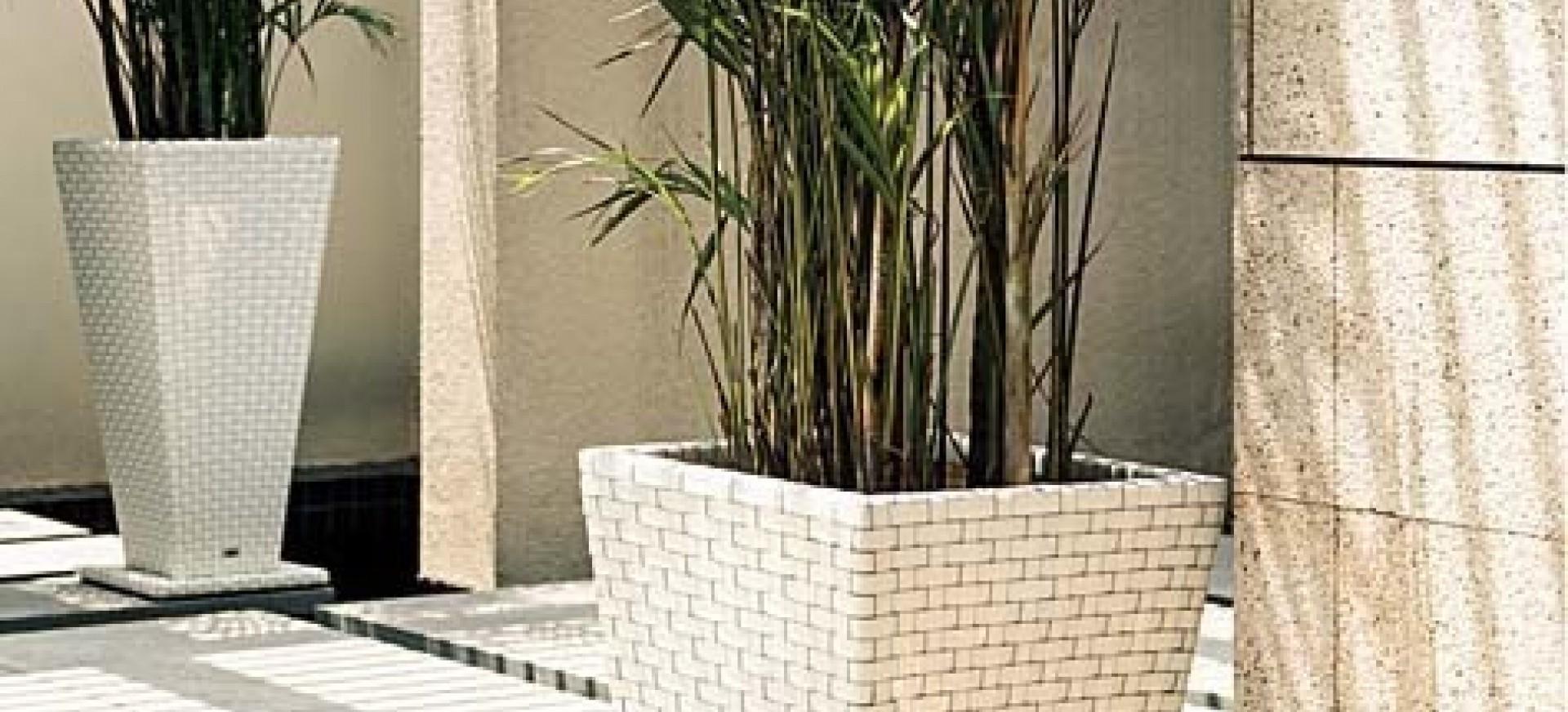 Κασπώ-Καλάθια Bamboo