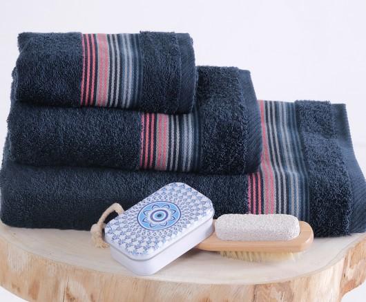 Πετσέτες Mπάνιου