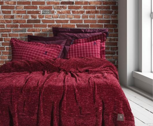 Κουβέρτες Πλεκτές Υπέρδιπλες
