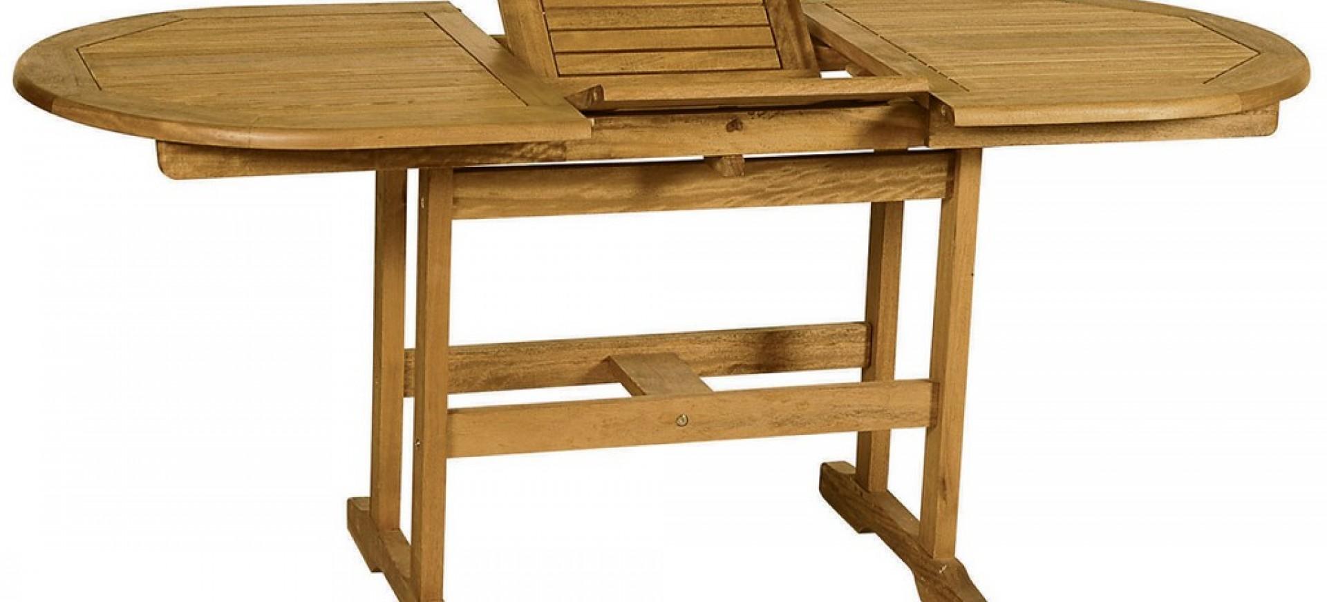Τραπέζια Κήπου Ξύλινα