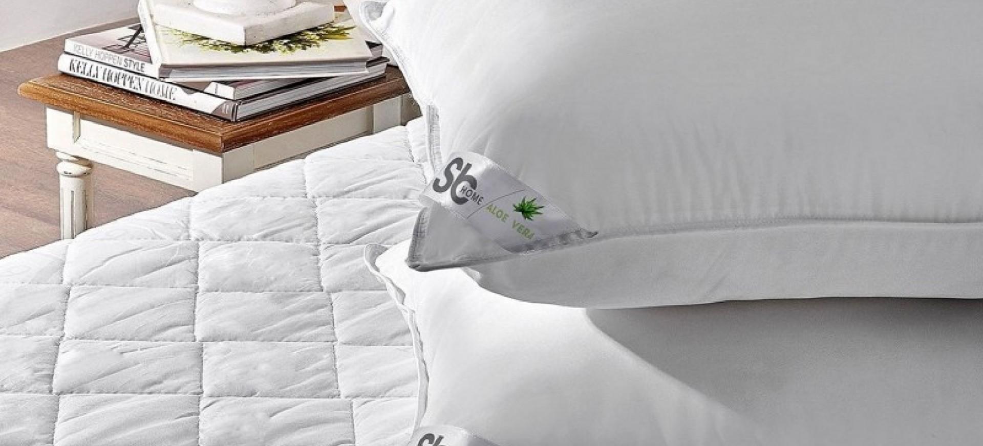Μαξιλάρια – Ύπνου – Πουπουλένια