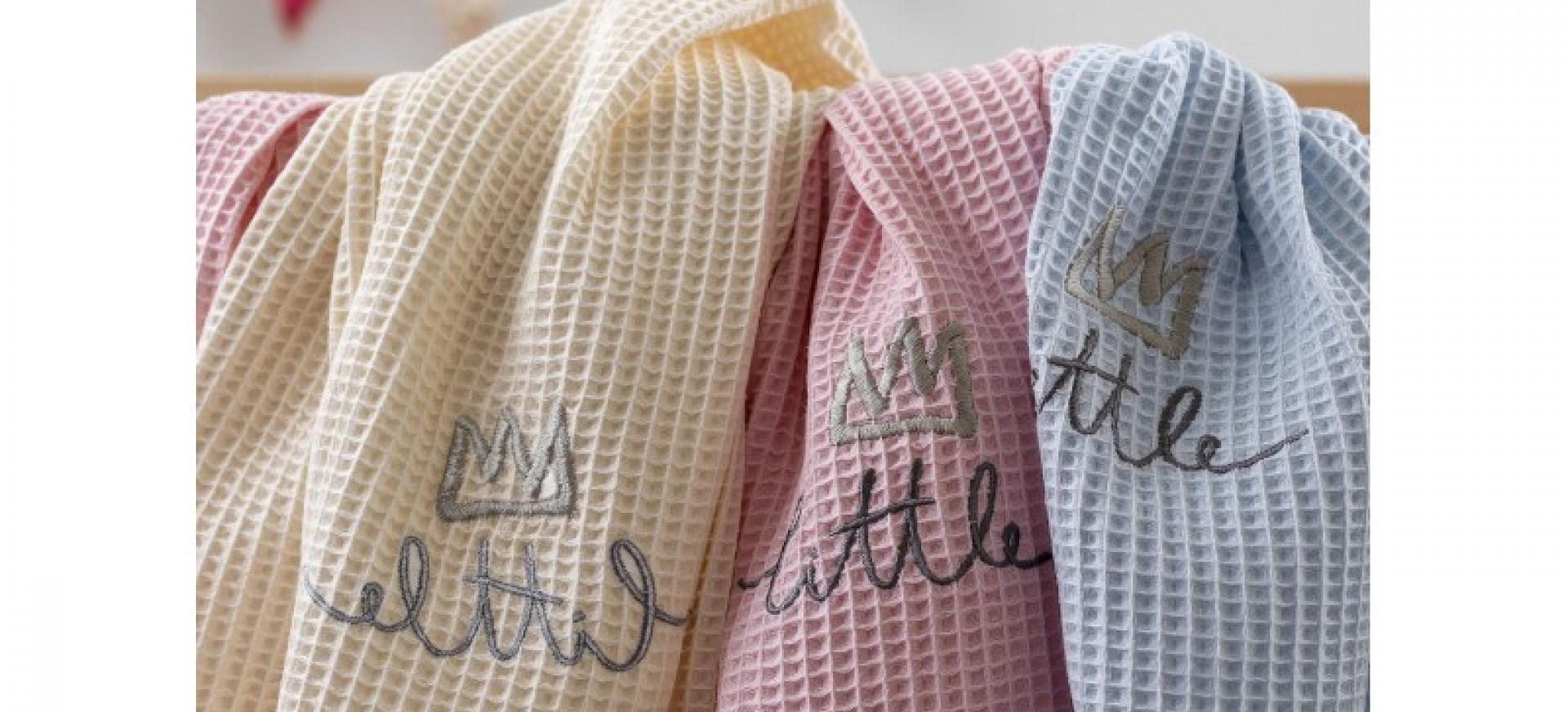 Βρεφικές Κουβέρτες Πικέ