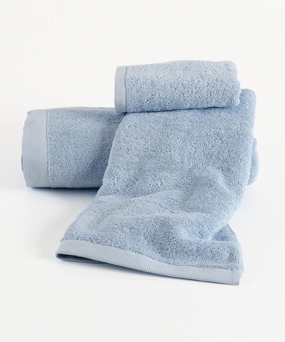 Πετσέτα χεριών BRAND ALASKA (40Χ60), KENTIA μπανιο   πετσέτες mπάνιου
