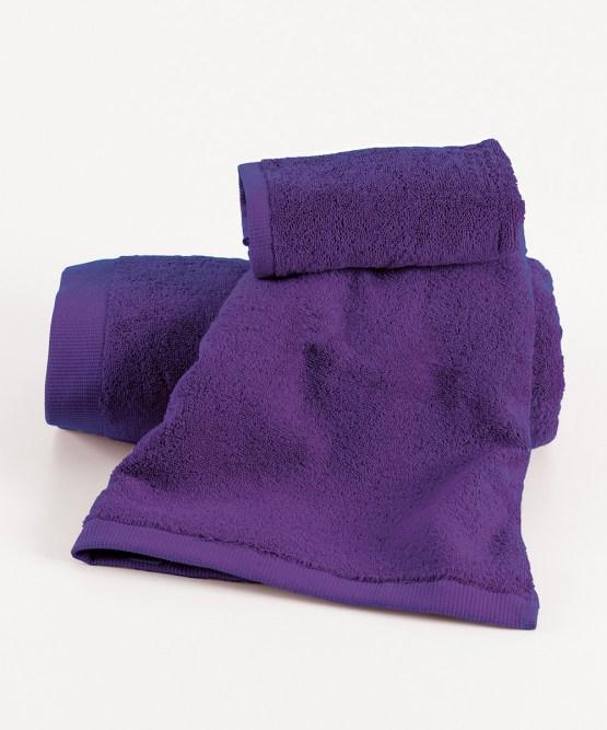 Πετσέτα χεριών BRAND VIOLETA (40Χ60), KENTIA μπανιο   πετσέτες mπάνιου