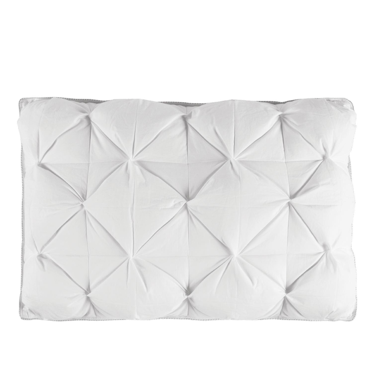 Μαξιλάρι microfibre 1032, DAS HOME (Λευκό, 50Χ70) υπνοδωματιο   μαξιλάρια ύπνου   μαξιλάρια υπνου απλά