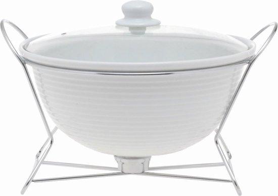 Πυρέξ οβάλ ή παρ/γραμμο , HOME DESIGN (Λευκό, ΣΕΤ 2 ΤΕΜ) κουζινα   οικιακός εξοπλισμός   σκεύη μαγειρικής