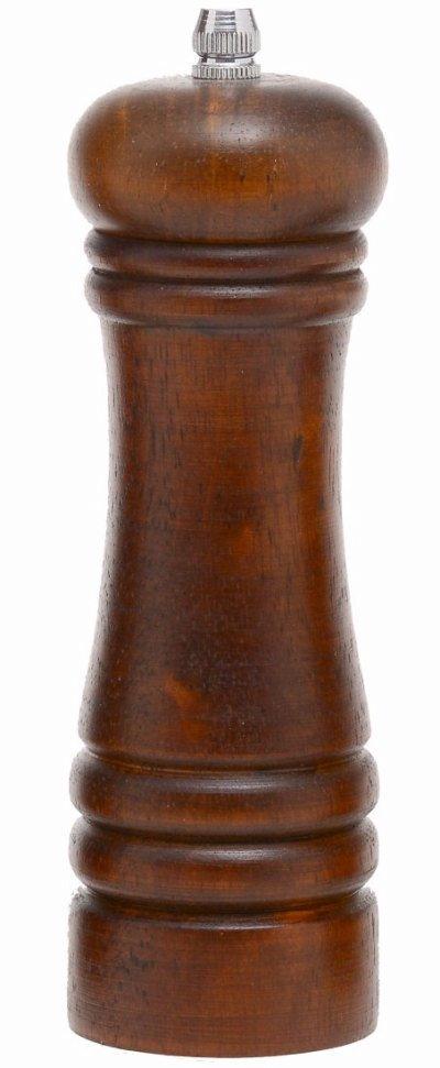 Πιπερόμυλος 15cm JHP1501/15, HOME DESIGN (Καφέ, 1 ΤΕΜ) κουζινα   οικιακός εξοπλισμός   επιτραπέζια αξεσουάρ