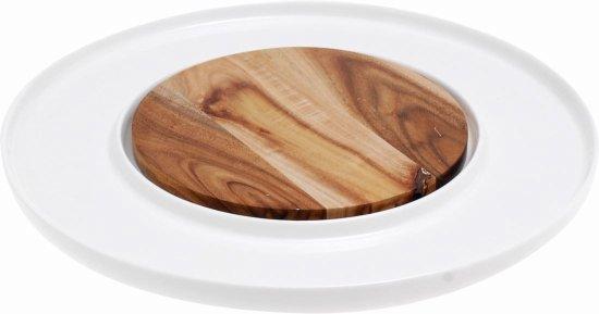 Δίσκος κοπής τυριού LHO1325, HOME DESIGN (Καφέ, 1 ΤΕΜ) κουζινα   οικιακός εξοπλισμός   εργαλεία κουζίνας