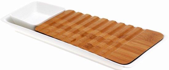 Δίσκος κοπής ψωμιού LHO2452, HOME DESIGN (Καφέ, 1 ΤΕΜ) κουζινα   οικιακός εξοπλισμός   εργαλεία κουζίνας