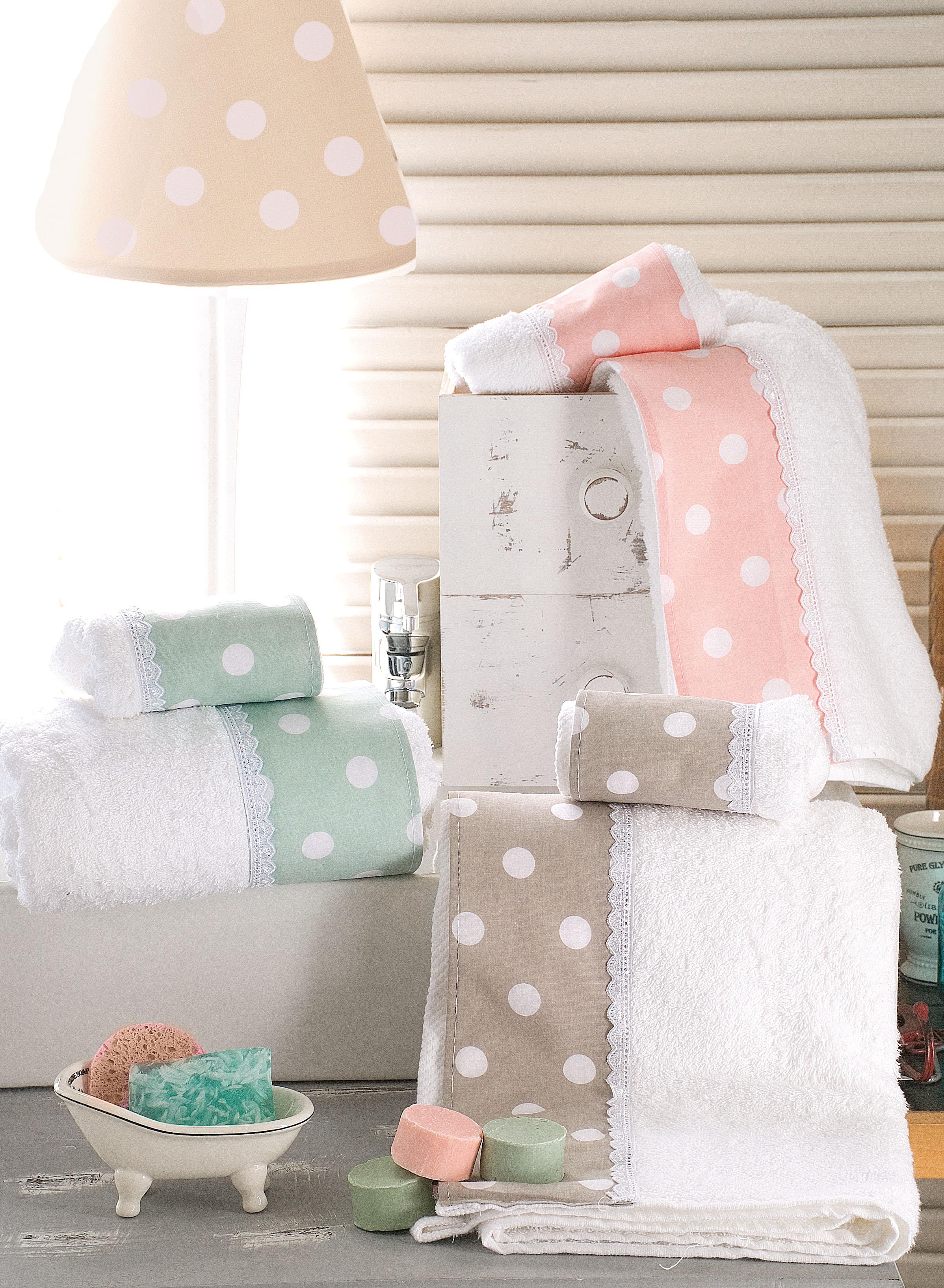 Σετ παιδικές πετσέτες 2 τεμ. SOFT BEIGE, RYTHMOS HOME παιδικα   πετσέτες παιδικές
