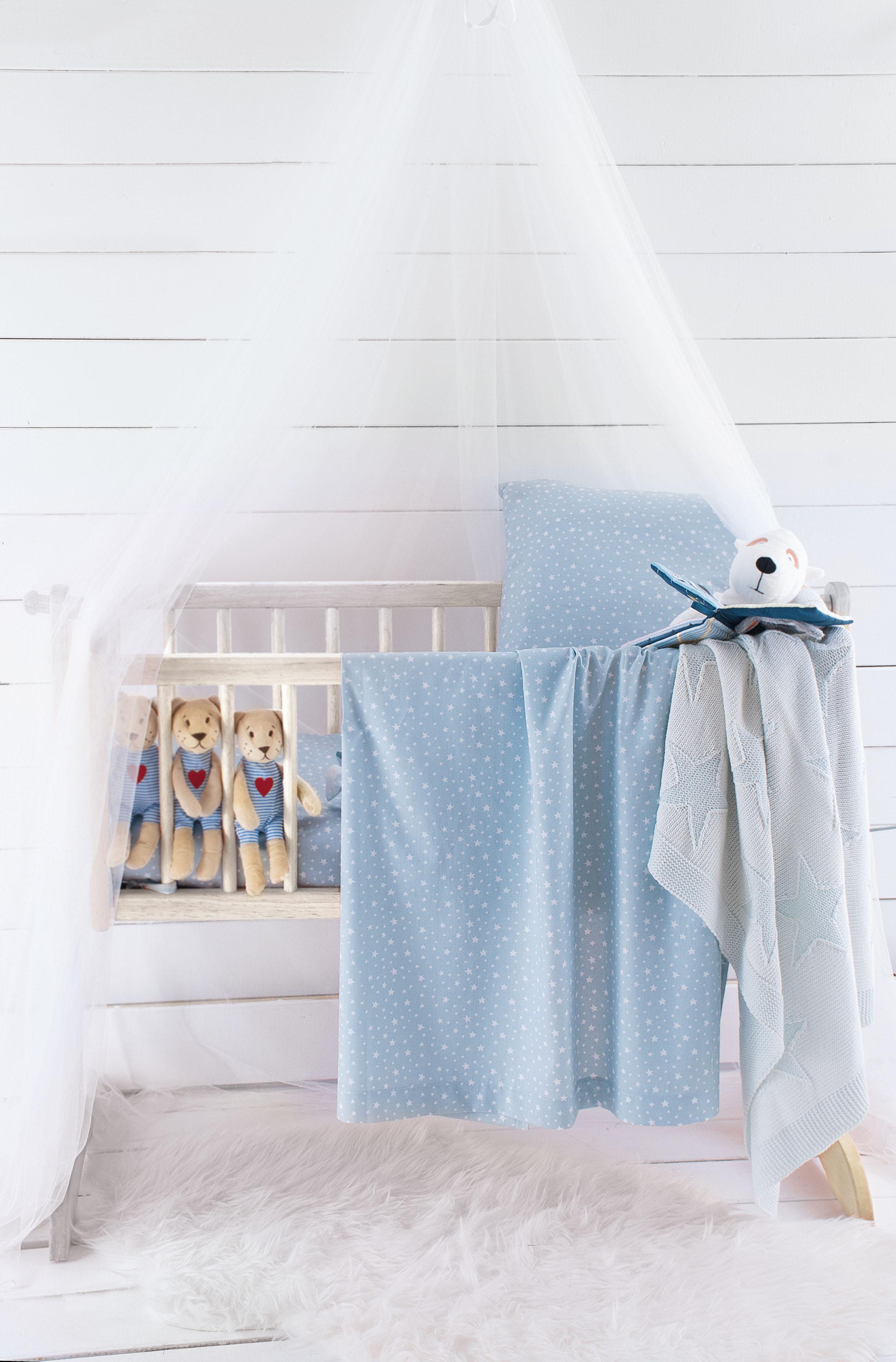 Πάπλωμα bebe GALAXY CIEL, RYTHMOS HOME προικα μωρου   βρεφικά παπλώματα