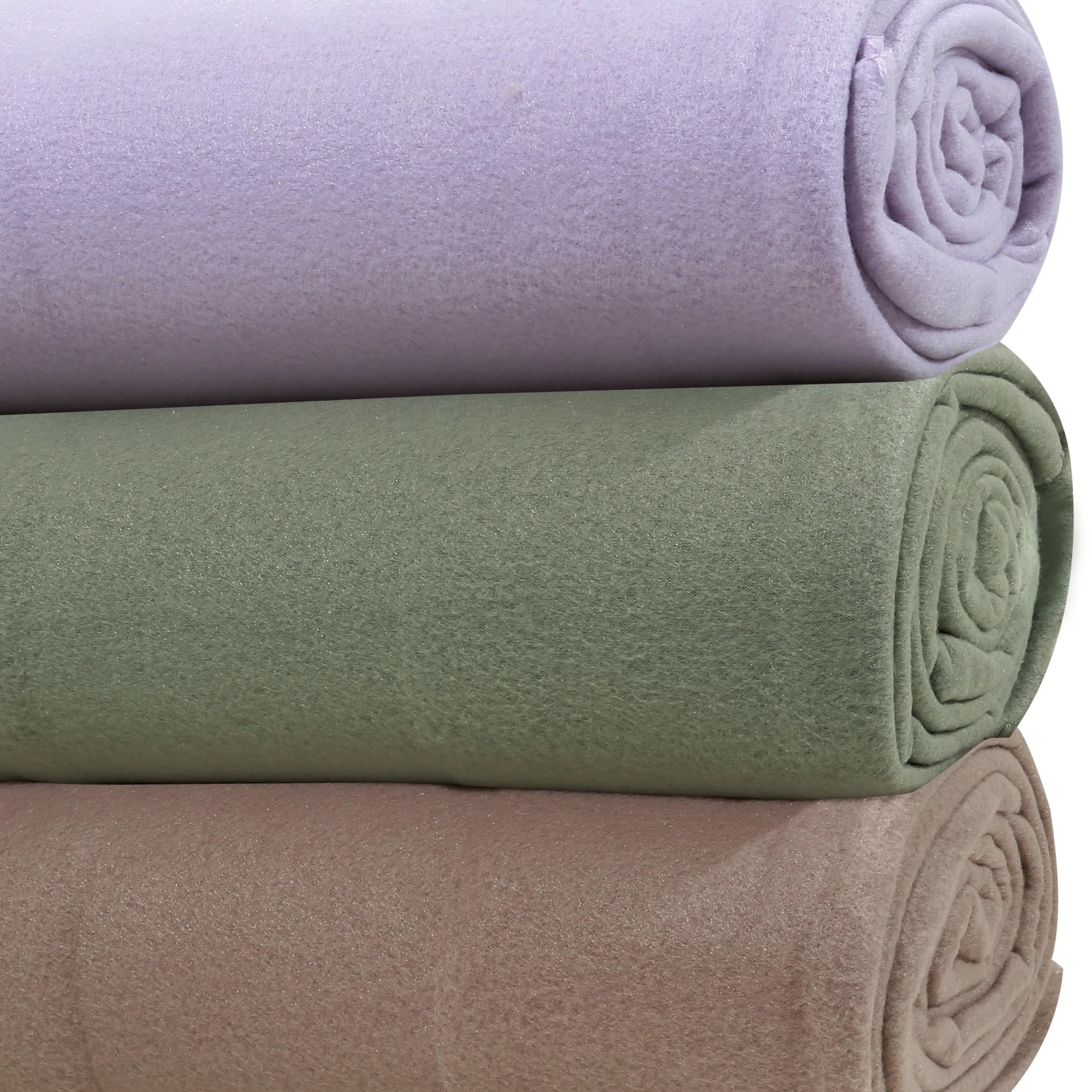 Κουβέρτα polar fleece Υ/Δ BLANKET LINE 365 BEIGE, DAS HOME last items   υπνοδωμάτιο