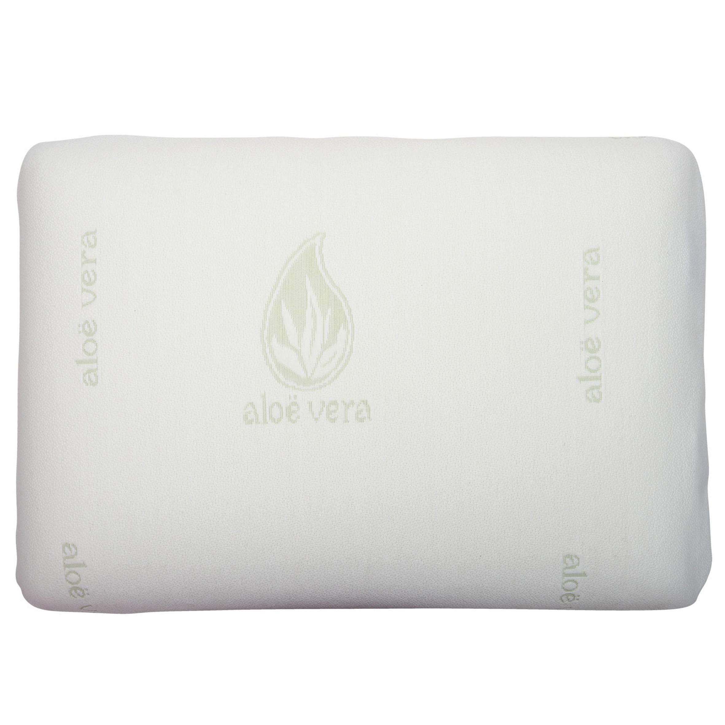 Μαξιλάρι ύπνου 1095 ALOE VERA, DAS HOME υπνοδωματιο   μαξιλάρια ύπνου   μαξιλάρια  ανατομικά