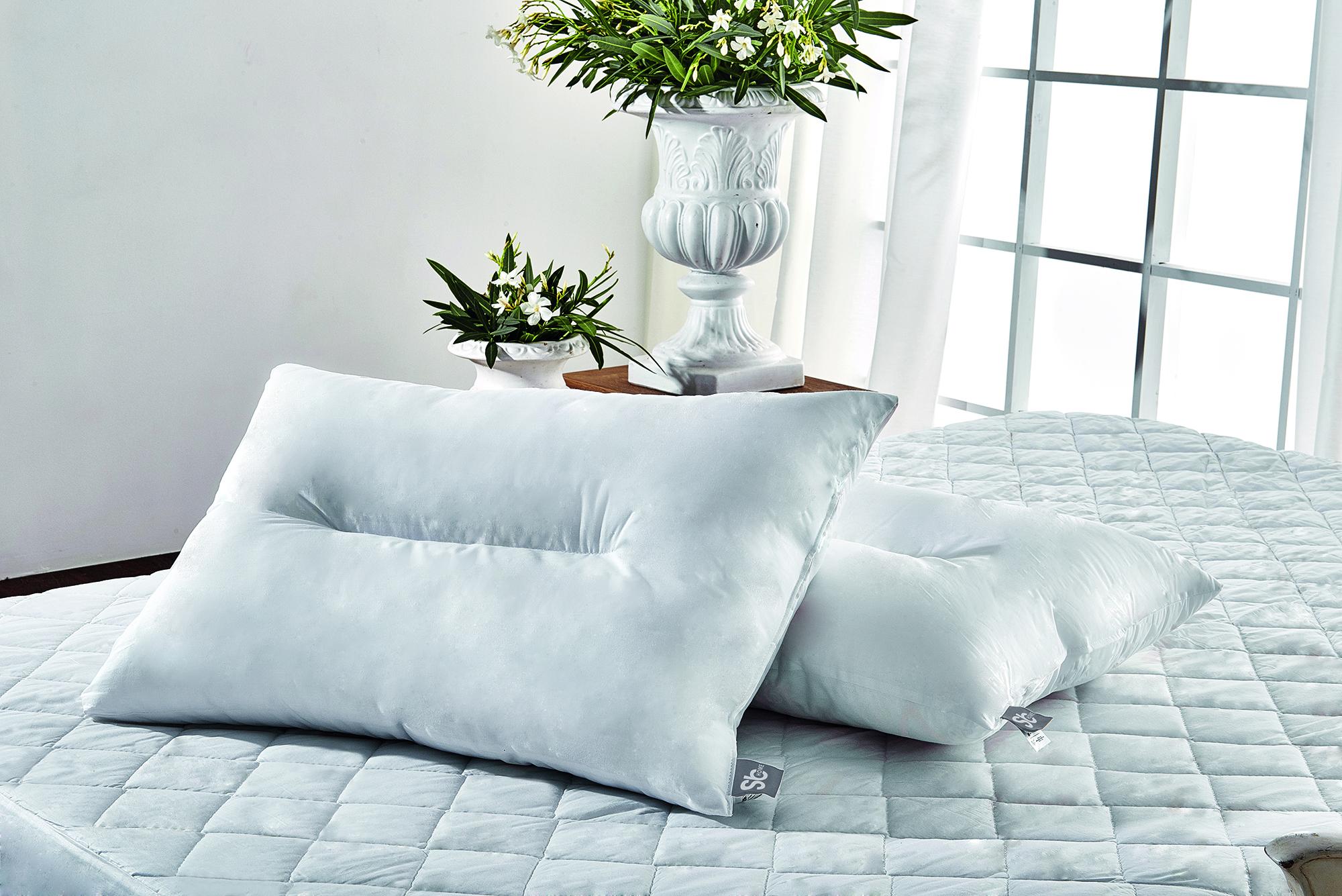 Μαξιλάρι ύπνου (50Χ70) ANATOMIC, SB HOME υπνοδωματιο   μαξιλάρια ύπνου   μαξιλάρια  ανατομικά