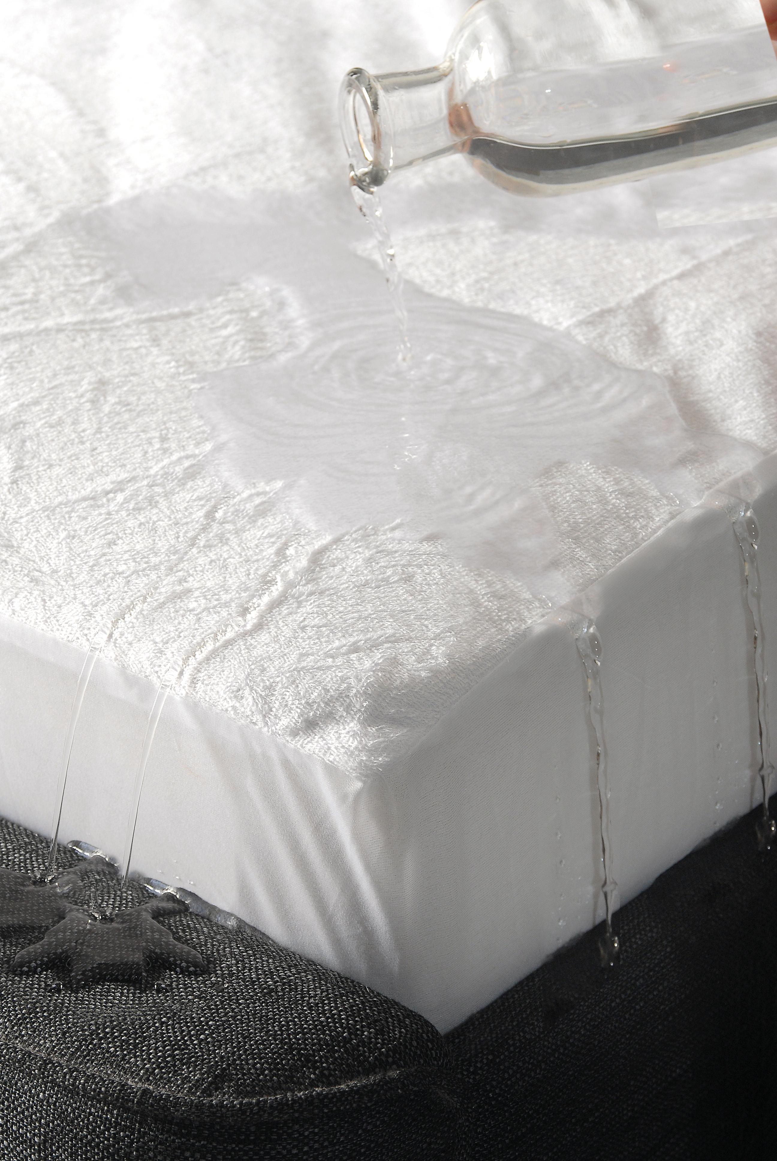 Επίστρωμα αδιάβροχο μονό (100Χ200+25), RYTHMOS HOME υπνοδωματιο   επιστρώματα   επιστρώματα μονά   ημίδιπλα