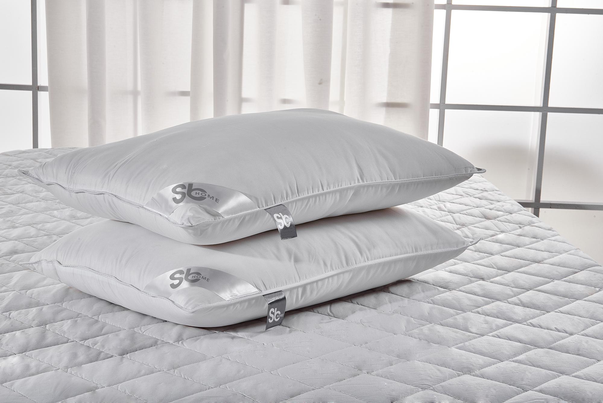 Mαξιλάρι ύπνου (50Χ70) COMFORT, SB HOME υπνοδωματιο   μαξιλάρια ύπνου   μαξιλάρια υπνου απλά