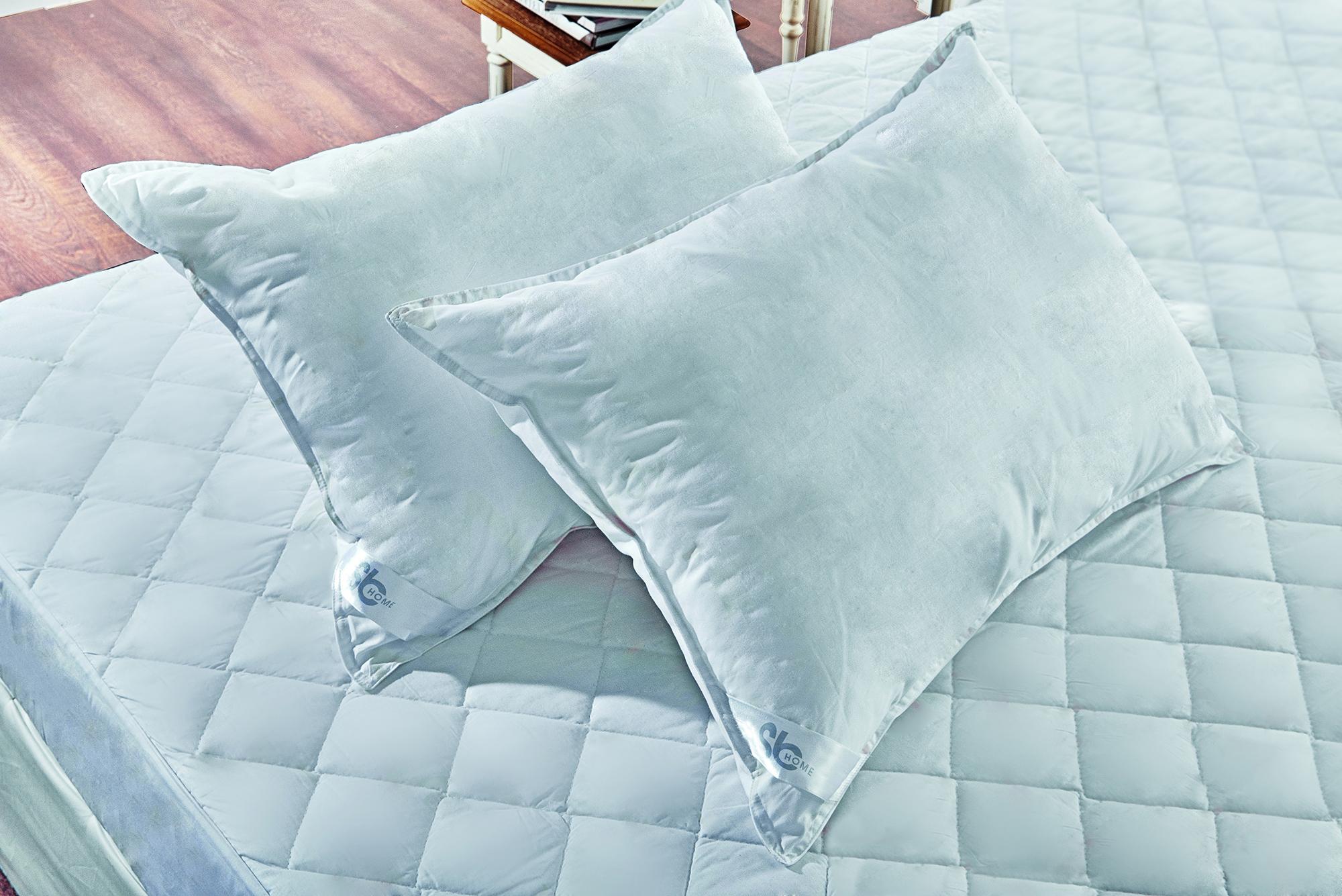 Μαξιλάρι ύπνου με μπάλες σιλικόνης (50X70), MADISON, SB HOME υπνοδωματιο   μαξιλάρια ύπνου