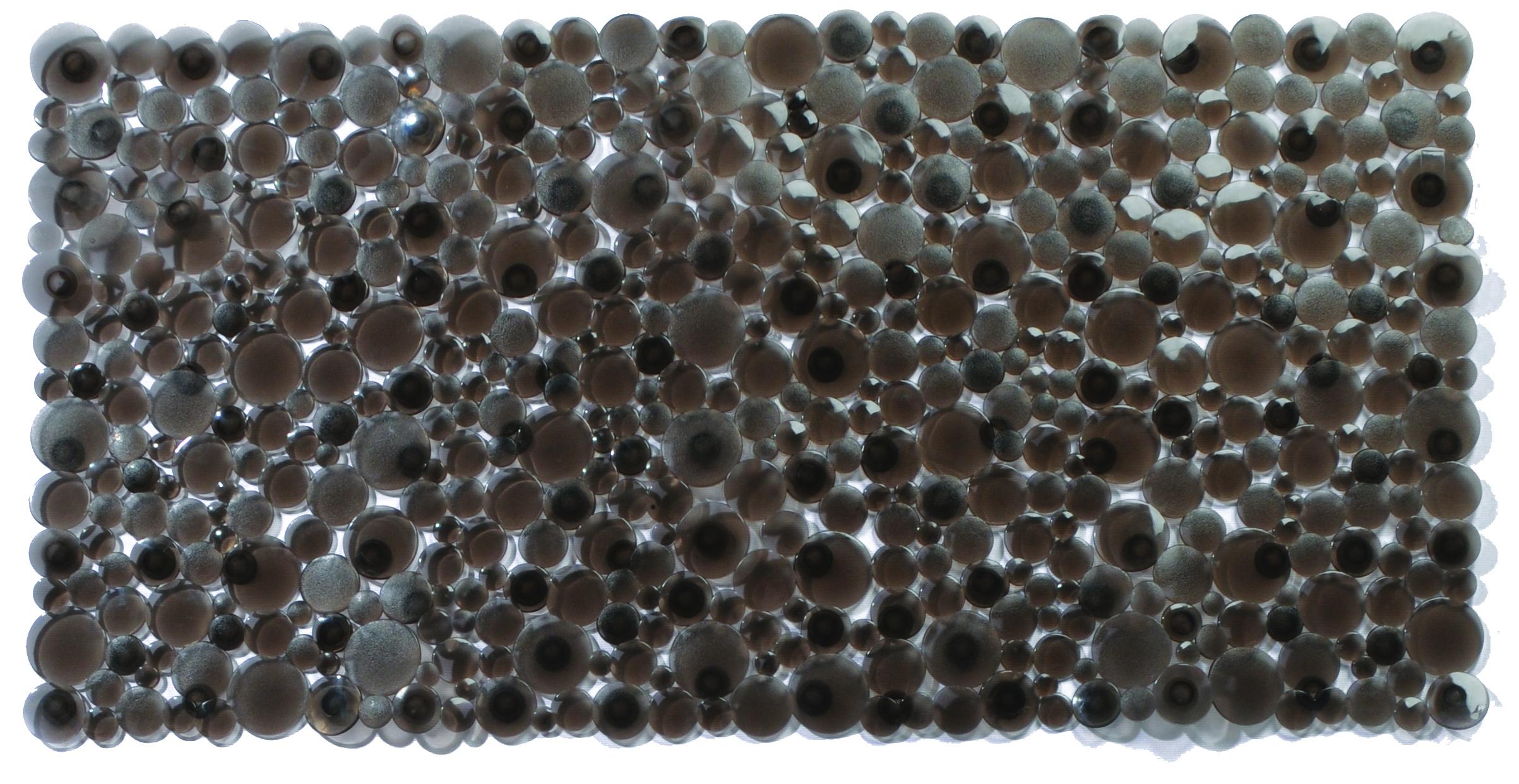 Ταπέτο αντιολισθητικό μπανιέρας SHINGLE 02-1667 (56X35), ESTIA μπανιο   ταπέτα aντιολισθητικά